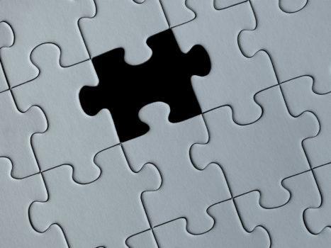 puzzle-blaugrau